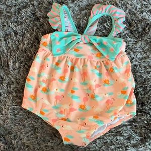 Matilda Jane Baby Bathing suite